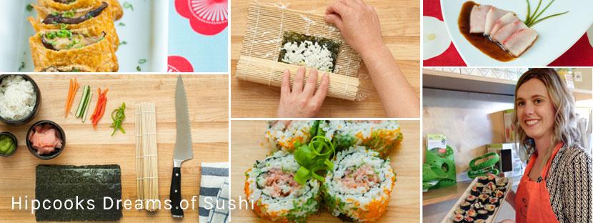 Sushi Class
