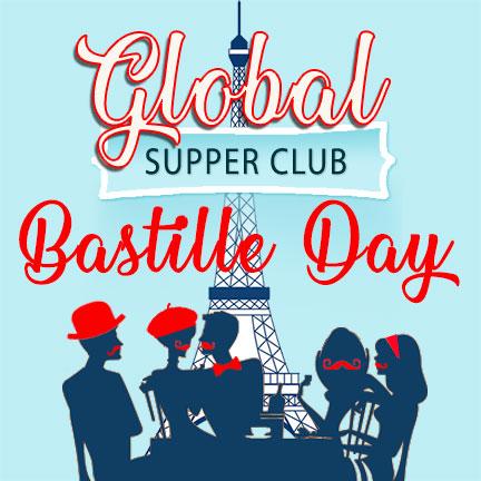 Global Supper Club Link