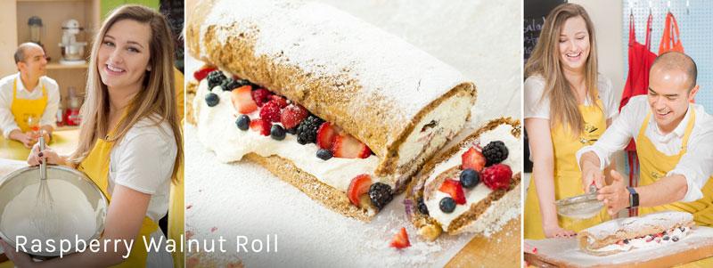 Walnut Roll Recipe