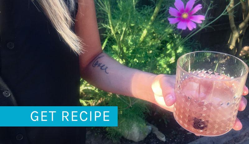 Cheers! Get Recipe