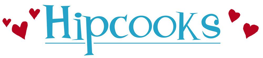 Hipcooks Website